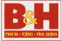 B&H Photo-Video-Audio